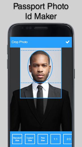 玩免費媒體與影片APP|下載护照证件照片工作室制作 app不用錢|硬是要APP