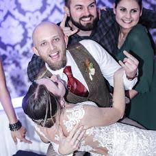 Wedding photographer Ekaterina Nevezhina (Nevezhina). Photo of 29.04.2018