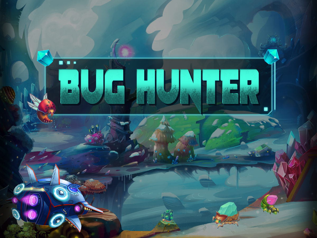Algebra Bug Hunter- screenshot