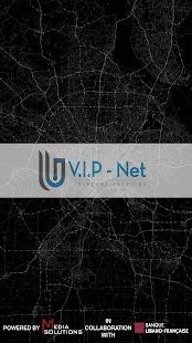 V.I.P Net - náhled