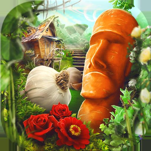 Fantasy Garden Hidden Mystery