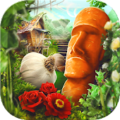 Fantasy Garden Hidden Mystery – Find the Object