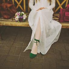 Wedding photographer Oksana Tysovska (springfrom). Photo of 22.05.2017