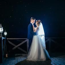 Wedding photographer Evgeniy Chernenkov (Chernenkoff). Photo of 15.01.2018