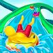 Aquapark Fun Racing 3D Game 2019