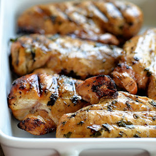 Cilantro Lime Chicken Marinade Recipes