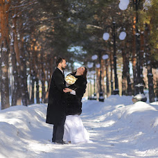 Wedding photographer Yuliya Agarkova (jaga11). Photo of 05.02.2017