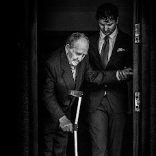 Wedding photographer Lorenzo Ruzafa (ruzafaphotograp). Photo of 16.12.2016