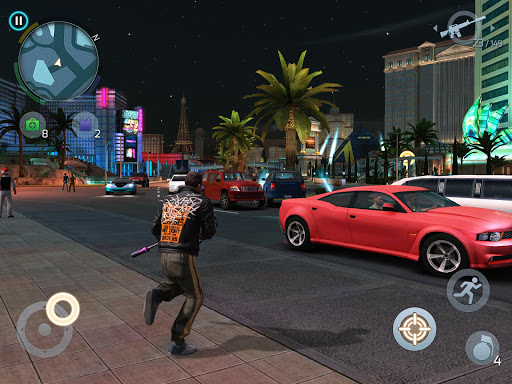 Gangstar Vegas: World of Crime  screenshots 9