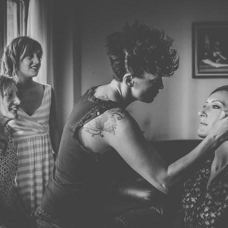 Wedding photographer Carol Minguillón (flareproject). Photo of 17.06.2015