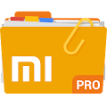 File Manager by Xiaomi: release file storage space download