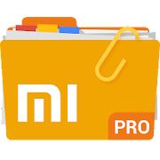 App File Manager by Xiaomi: release file storage space APK for Windows Phone