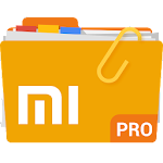 File Manager by Xiaomi: release file storage space V1-180522 Apk