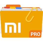 File Manager by Xiaomi: manage files easily