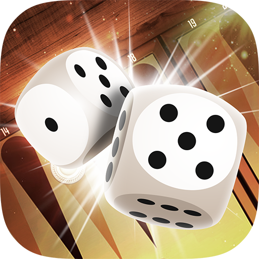 Backgammon Pasha: Free online dice and table game! (game)