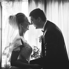 Wedding photographer Gennadiy Panin (panin). Photo of 01.04.2017