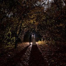 Wedding photographer Alina Dorofeeva (dorofeevaphoto). Photo of 23.11.2017