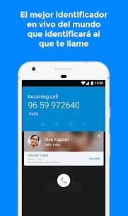 Truecaller Premium: ID y registro de llamadas, spam 1