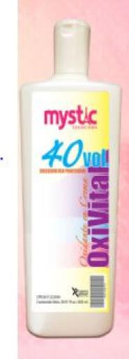 Agua Oxigenada Mystic Oxivital 40Vol 1L
