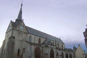 photo de Saint Léonard
