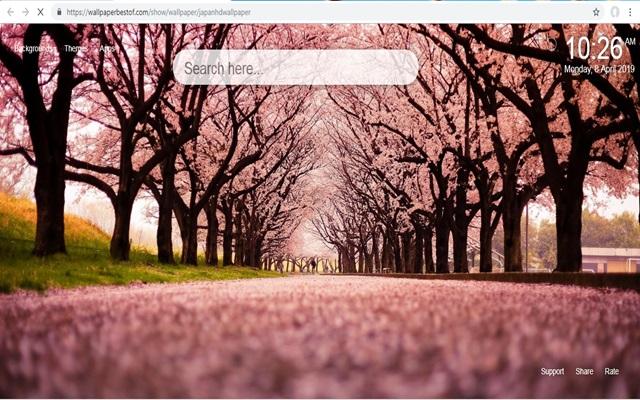 Japan HD Wallpaper