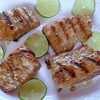 Mahi Mahi Recipes.