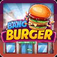 Bang Burger - Chef Hamburgers Maker Cooking Games icon