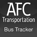 AFC's Bus Tracker icon