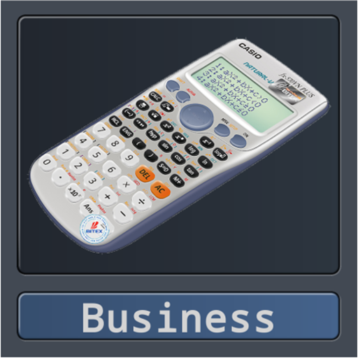 Advanced fx calculator 991 es plus & 991 ms plus Icon