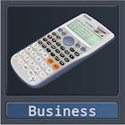 Advanced fx calculator 991 es plus & 991 ms plus icon