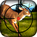3d Deer Hunting Shooting icon