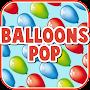 Balloons Pop PRO временно бесплатно