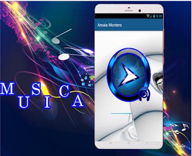 Nuevo disco de Amaia Montero Musica Y Letras - náhled