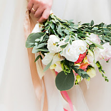 Wedding photographer Olga Ogulchanskaya (happydaywithme). Photo of 11.11.2018