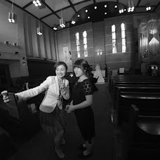 Wedding photographer Galina Butova (cvetdisp). Photo of 08.07.2016