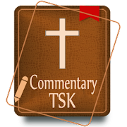Treasury Scripture Knowledge