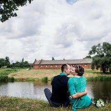 Wedding photographer Anastasiya Misyakova (AnastasyaM). Photo of 27.06.2017