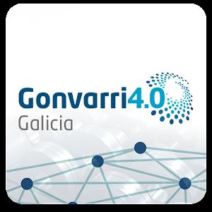 Desarrollos 4.0 LTC GSI 1.2 by Gonvarri Industries logo