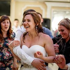 Wedding photographer Artem Arkadev (artemarkadev). Photo of 16.06.2017