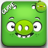 Guide For Bad Piggies hd