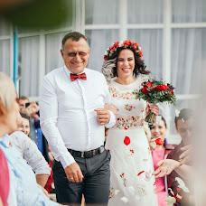 Wedding photographer Lyubov Chistyakova (luchistyakova). Photo of 25.01.2018