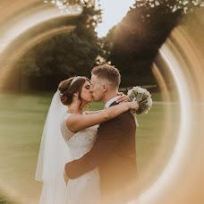 Wedding photographer Andy Turner (andyturner). Photo of 29.08.2017