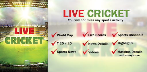 Live Cricket Matches - Apps on Google Play