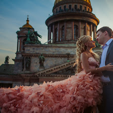 Wedding photographer Yuka Ryzhova (Yuka). Photo of 01.09.2014