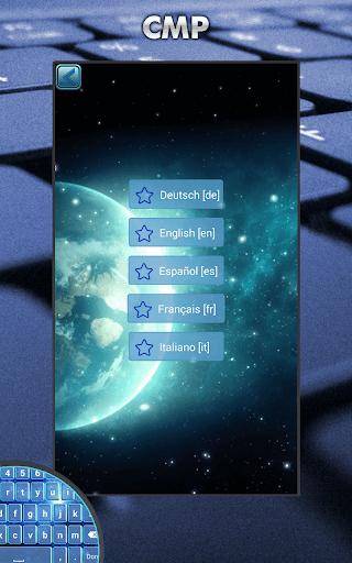 玩免費個人化APP|下載鍵盤的主題銀河2016年 app不用錢|硬是要APP