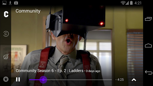 Yahoo Screen screenshot 2