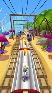 Subway Surfers Bali Mod Apk v2.5.0 +OBB/Data. [Unlimited Coins/keys] 2