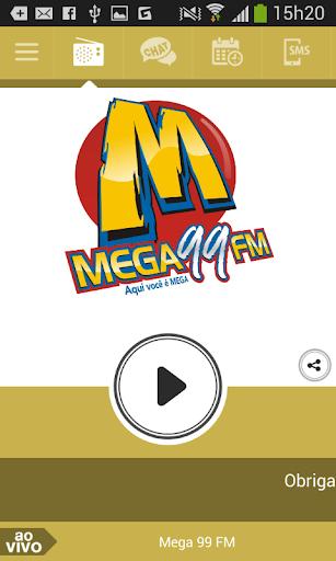 Mega 99 FM