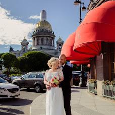 Свадебный фотограф Алина Рыжая (alinasolovey). Фотография от 07.07.2017