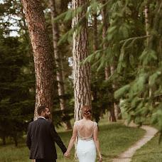 Wedding photographer Pedja Vuckovic (pedjavuckovic). Photo of 12.06.2018